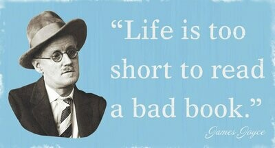Life Is Too Short Pin Up
