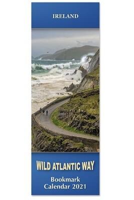 Wild Atlantic Way 2021