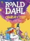 Charlie And The Chocolate Factory Illustrated