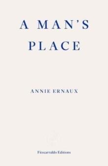 Man's Place, A