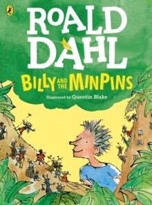 Billy And The Minpins Illustrated