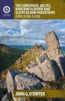 The Comeragh, Galtee, Knockmealdon And Slieve Bloom Mountains