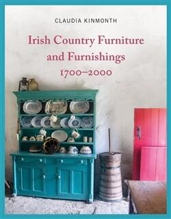 Irish Country Furniture 1700-2002