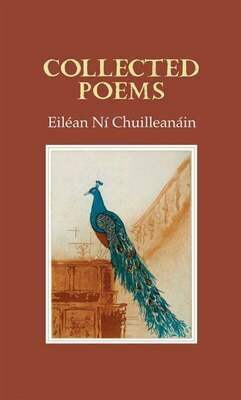Collected Poems Ni Chuilleanan