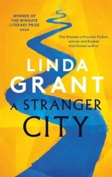Stranger City