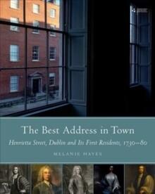 Best Address in Town, The: Henrietta Street