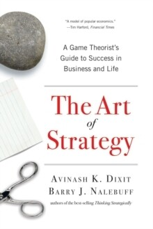 Art of Strategy, The