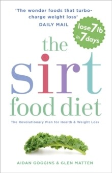 Sirtfood Diet, The