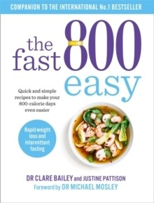 Fast 800 Easy Recipe Book