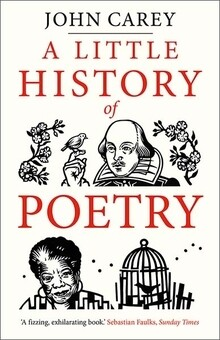 Little History of Poetry, A