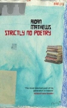 Strictly No Poetry