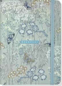 Dusky Meadow Address Book