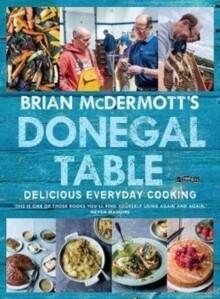 Brian McDermott's Donegal Table