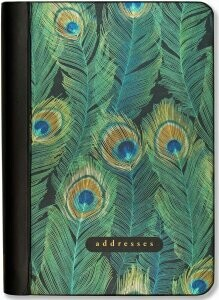 Feathers Address Book