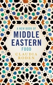 New Book Of Middle Eastern Food, A