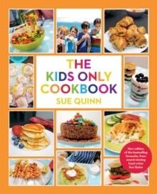 Kids Only Cookbook