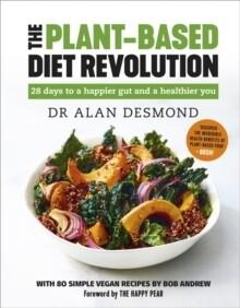 Plant-Based Diet Revolution