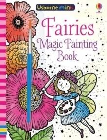 Fairies Mini Magic Painting Book