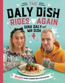 Daly Dish Rides Again