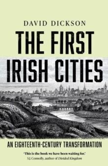First Irish Cities
