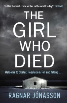 Girl Who Died, The