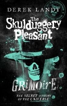 Skulduggery Pleasant Grimoire, The