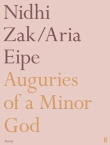 Auguries Of A Minor God