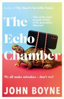 Echo Chamber, The