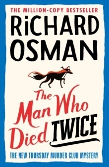 Man Who Died Twice, The