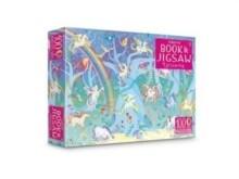 Unicorns Book & Jigsaw