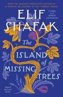 Island of Missing Trees, The