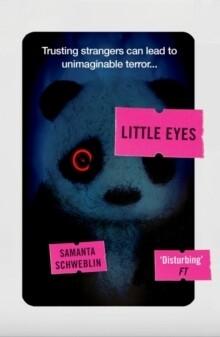 Little Eyes