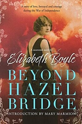 Beyond Hazel Bridge