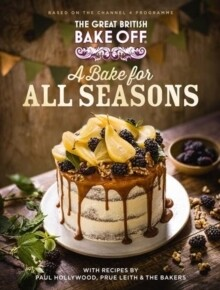 GBBO: A Bake for All Seasons