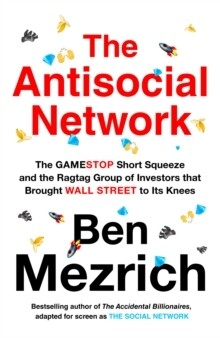 Antisocial Network, The