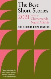 Best Short Stories 2021, The