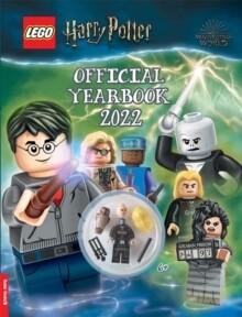 LEGO Harry Potter Yearbook 2022