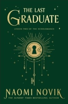 Last Graduate, The