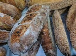 Berkshire Mountain Bakery Sourdough Bread