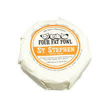 Four Fat Fowl St. Stephen's Cheese