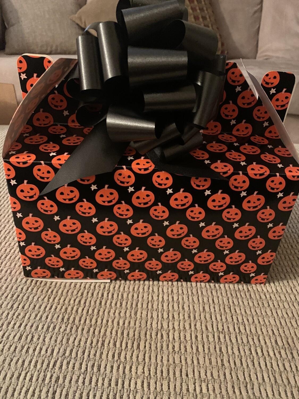 Holloween gift box