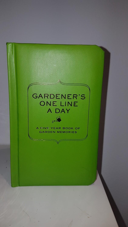 Agenda pour les plantes