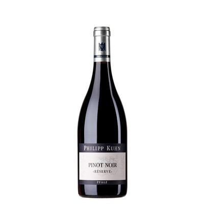 "Pinot Noir (Spätburgunder) LAUMERSHEIMer ""Réserve"""