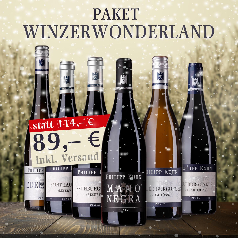 Paket WinzerWonderland
