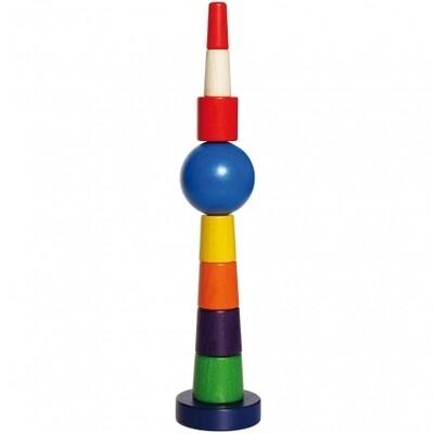 Stapel-Fernsehturm