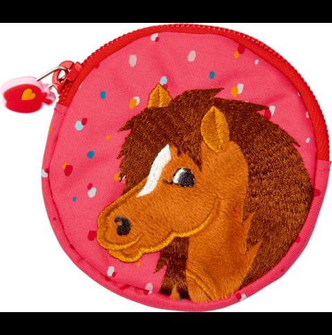 Kleines Portmonee Mein kleiner Ponyhof