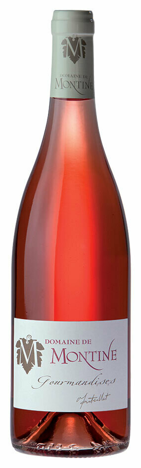 Gourmandises rosé - Grignan-les-Adhémar