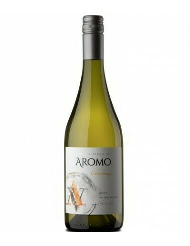 Aromo Varietal Chardonnay