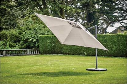 PROVENCE PARASOL BUY ONLINE NOW TO SECURE YOUR PURCHASE. THIS PRODUCT WAS IN HIGH DEMAND LAST YEAR. AVAILABLE FOR DELIVERY OF COLLECTION FROM APRIL 2021