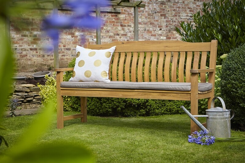 Ascot Bench - Large BUY ONLINE NOW TO SECURE YOUR PURCHASE. THIS PRODUCT WAS IN HIGH DEMAND LAST YEAR. AVAILABLE FOR DELIVERY OF COLLECTION FROM APRIL 2021
